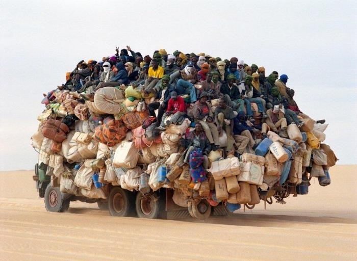 big load