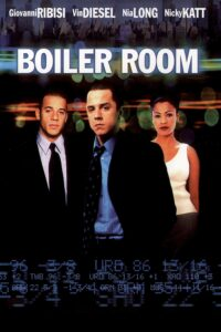 Boiler Room v1