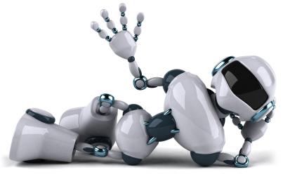 wordpress-and-robots