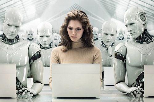 kas yra forex robotai