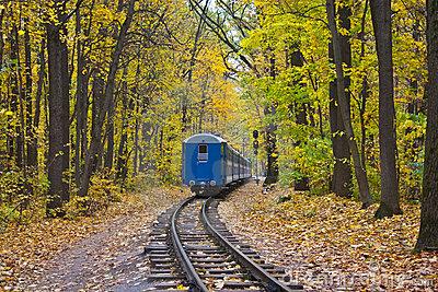 traukinys nuvaziavo