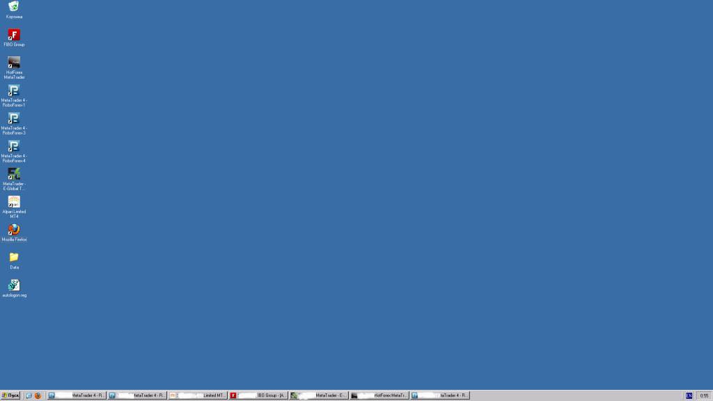 vps desktop