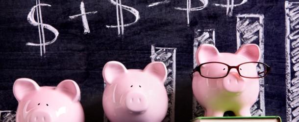 taupymas komisijai ir spredui