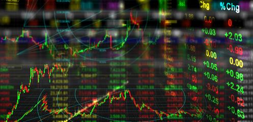 rinkos nera chaotiskos