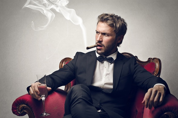 5 signs you will become a millionaire