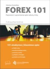Forex 101. Paprastai ir suprantamai apie valiutu rinką