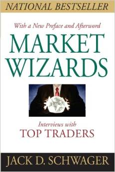 Schwager the market wizards