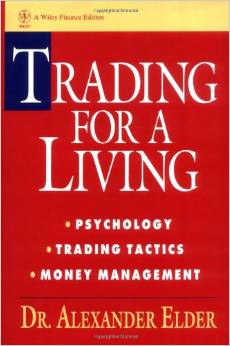 Trading for a Living Psychology, Trading Tactics, Money Management