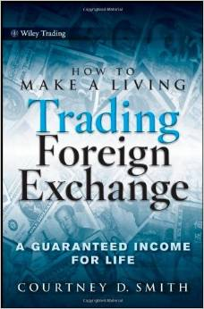 courtney smith how to make a living trading foreign exchange