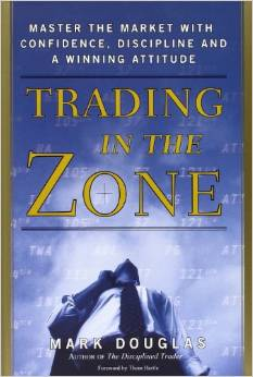 mark douglas Trading in the Zone