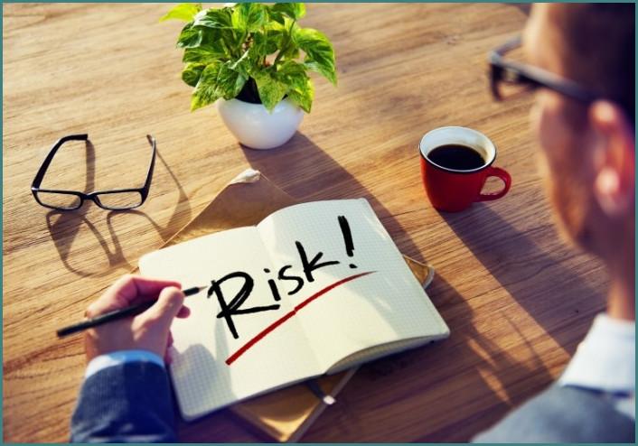Išmokite tinkamai susieti riziką ir pelną
