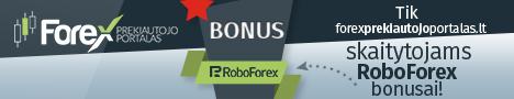 Roboforex bonusai 468x90