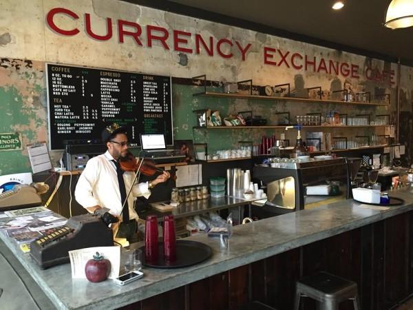 valiutos keitykla kavine