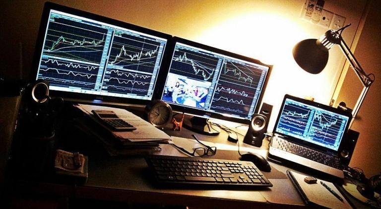 investavimo instrumentai