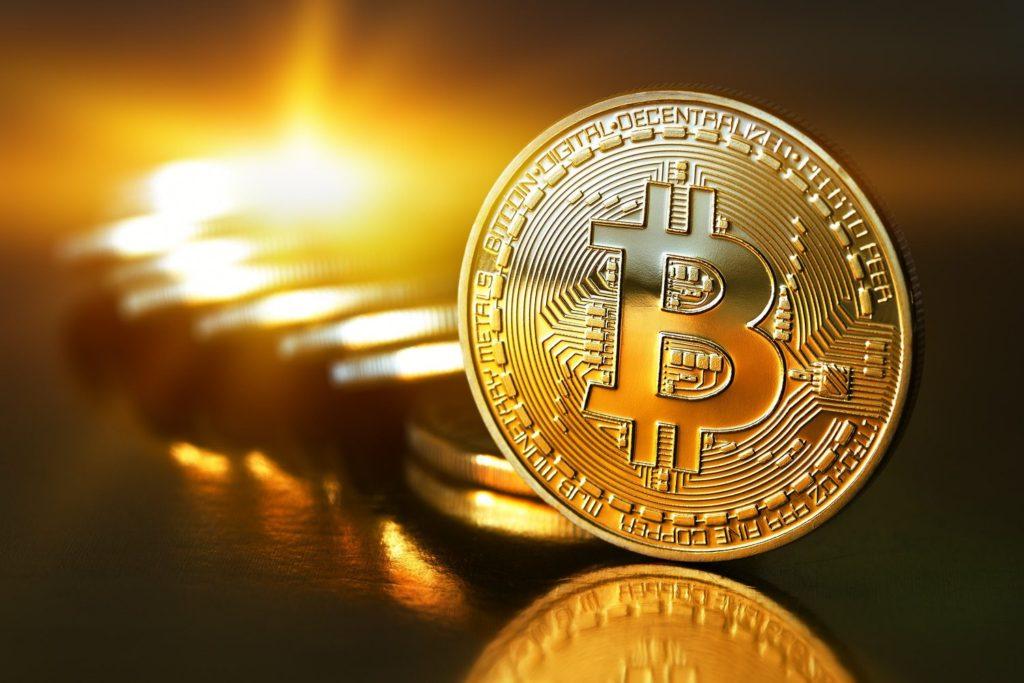 kas yra bitkoinai
