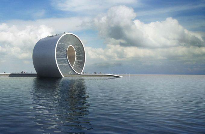 eliott bangų banguotų tunelių prekybos sistema
